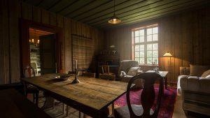 Skrivergaarden stue